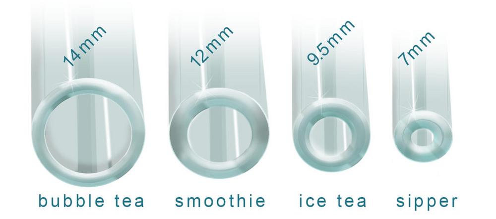 Overzicht Glass Dharma modellen